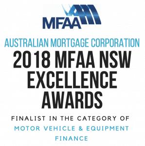 MFAA Excellence Awards